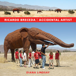 Ricardo Breceda - Accidental Artist