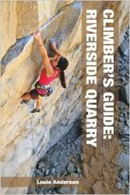 Climber's Guide: Riverside Quarry
