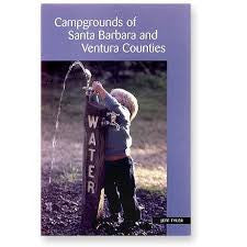 Campgrounds of Santa Barbara and Ventura Counties