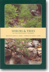 Shrubs & Trees of the Southwest Uplands