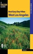 Best Easy Day Hikes - West Los Angeles
