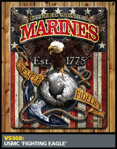 USMC Fighting Eagle