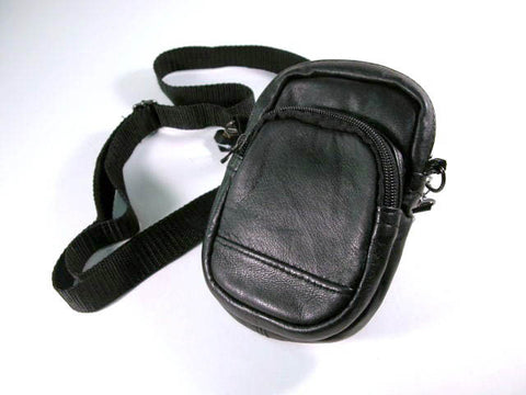 Leather Mini-Bag