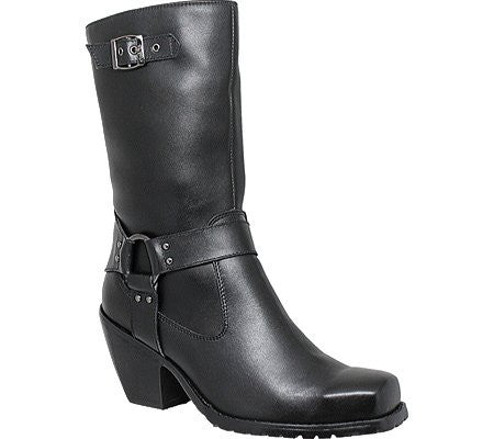 Ride Tecs 11in Ladies Harness Boot
