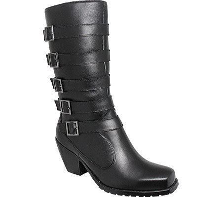 Women's Ride Tecs 5-Buckle Boot