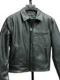 Men's Straight-Line Bike Jacket with Liner