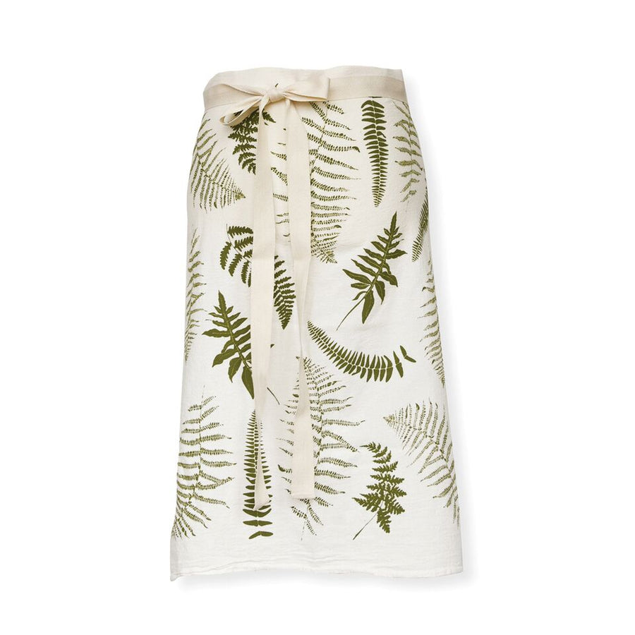 June & December - Fronds Bistro Apron