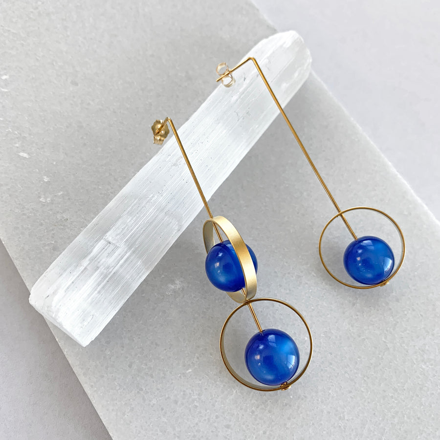 Callisto Earrings