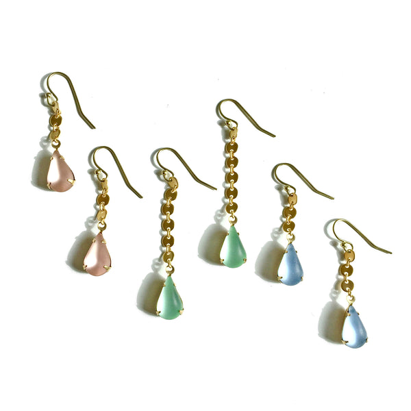 Miele Earrings