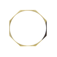 Octagon Colorblock Bangle Bracelets