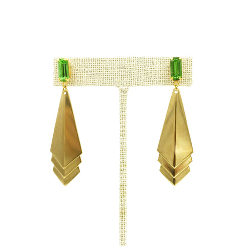 Alster Earrings