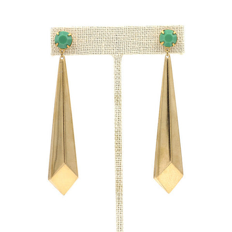 Mindel Earrings