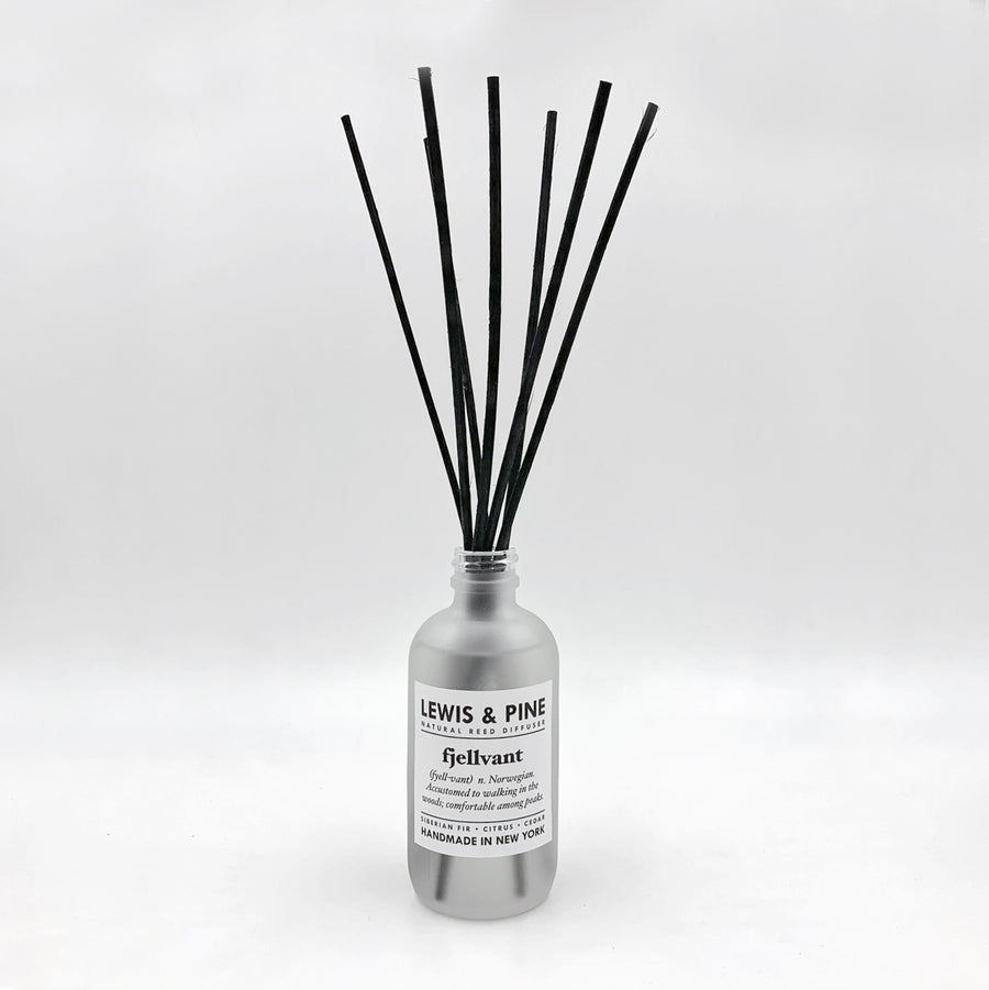 Fjellvant Reed Diffusers