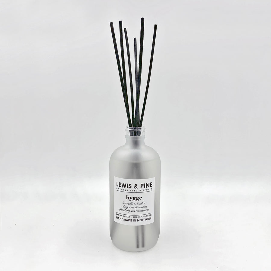 Hygge Reed Diffusers