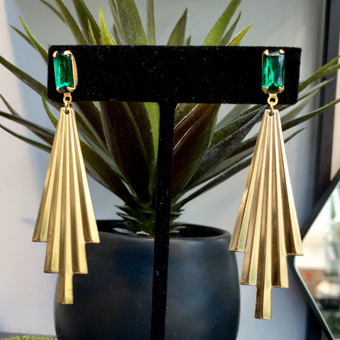 Bille Earrings