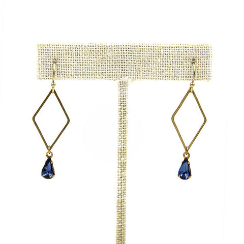 Moselle Earrings