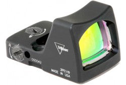 TRIJICON RMR SIGHT TYPE 2(LED) 3.25 MOA RED DOT W/O MOUNT