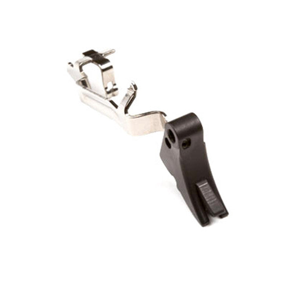ZEV TECH ADJUSTABLE DROP IN TRIGGER - BLK/BLK - Tango Arms - 1