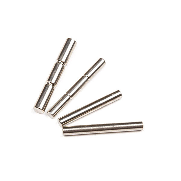 Zev Titanium Pin Kit, 4th Gen - Tango Arms
