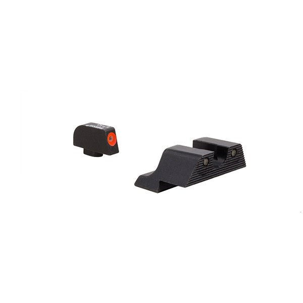 TRIJICON HD XR NS FOR GLK 9/40 ORANGE