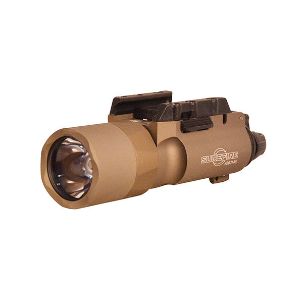 SUREFIRE X300U-A ULTRA WEAPON LIGHT - TAN