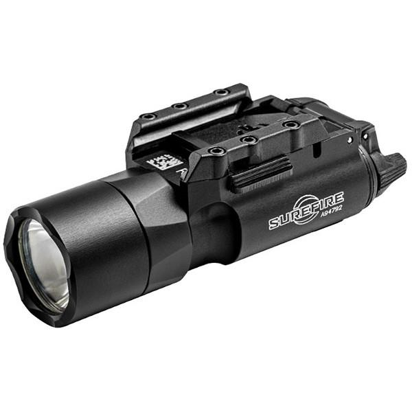 SUREFIRE TRNG SUPPR 5.56MM BLK