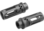 Surefire, WARCOMP, CLOSED TINE FLASH HIDER FOR 5.56MM RIFLES
