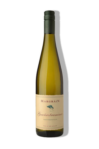 Margrain Vineyard Gewurztraminer 2019