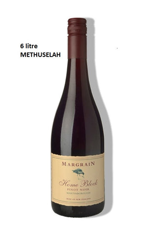 Margrain Home Block Pinot Noir Methuselah