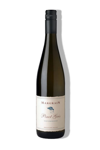 Margrain Vineyard Pinot Gris 2015
