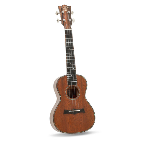 Snail RT-C Stained Mahogany Gloss Concert Ukulele
