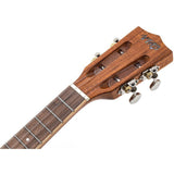 VTAB FS-T15 Full Solid Acacia Tenor Ukulele - Freebirdmusic