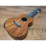Freebird KT1-T Solid Top Acacia Tenor Ukulele - Freebirdmusic