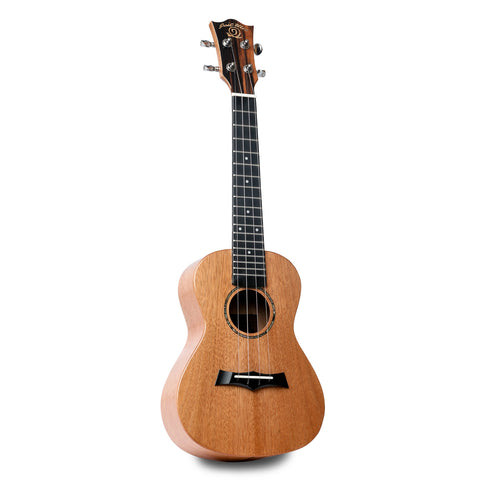Snail SUC-M3 All solid Mahogany Concert Ukulele inc FREE gig bag - Freebirdmusic