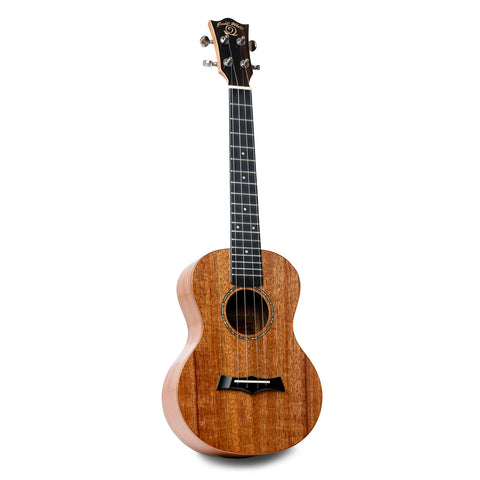 Snail SUT-M1 Mahogany Tenor Gloss Ukulele inc FREE Gig Bag - Freebirdmusic