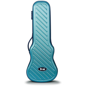 Mr Mai Blue Ukulele Hard Case - Freebirdmusic