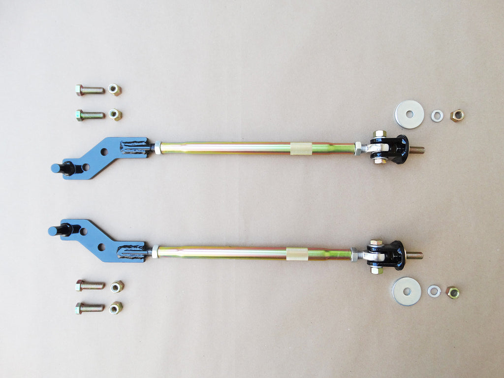 1971-1973 Mustang Adjustable Strut Rods (one pair), SR-1003