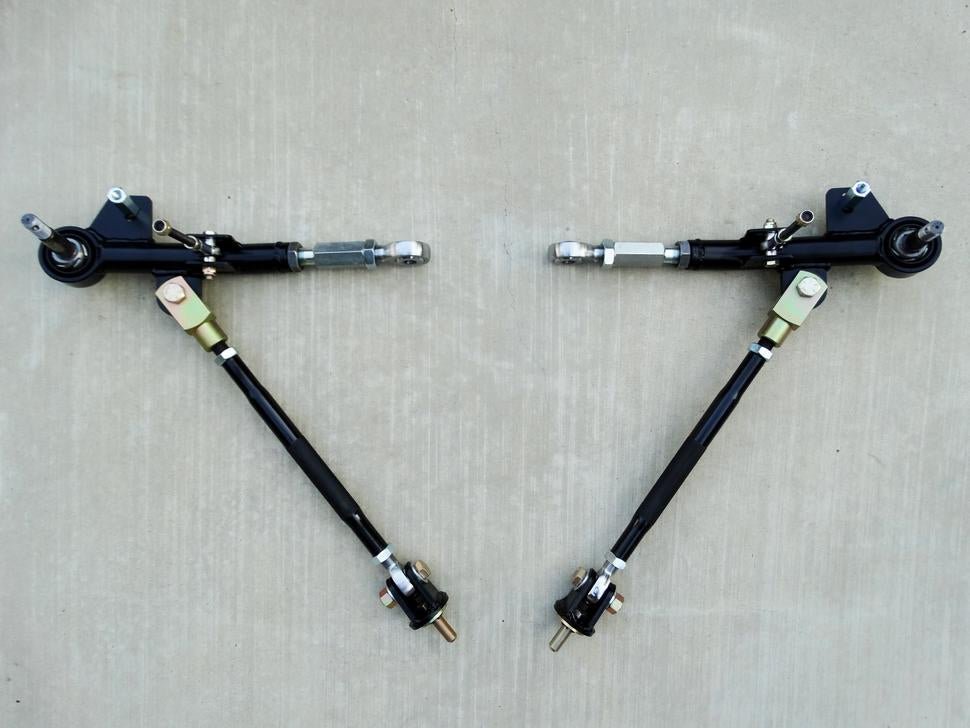 62 to 65 Mustang/Falcon/Comet Strut Arms