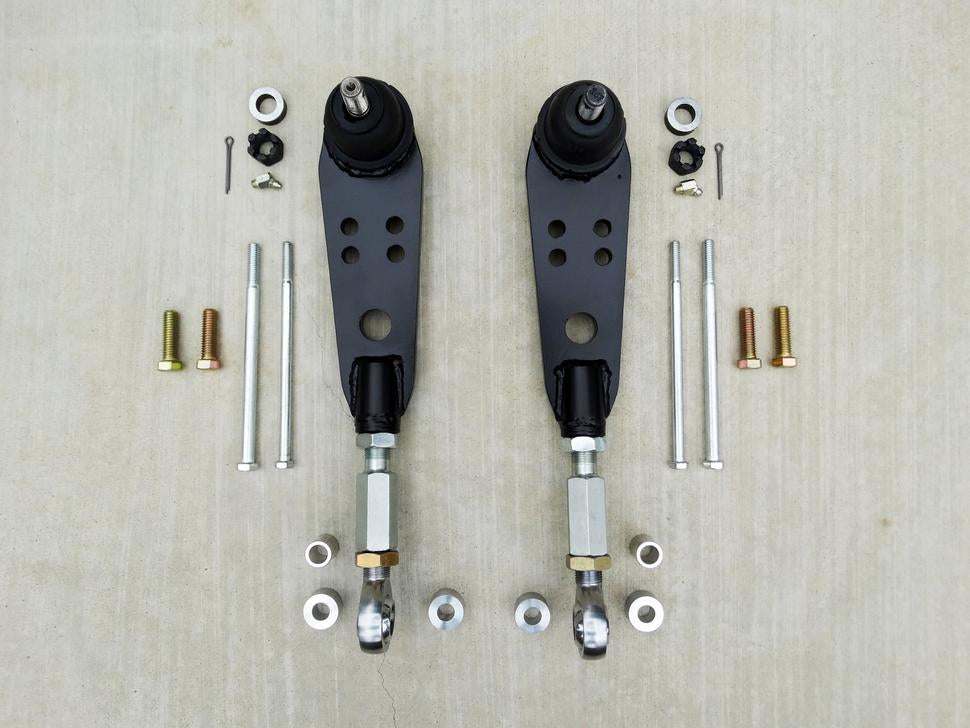 62 to 65 Mustang/Falcon/Comet Adjustable LCAs