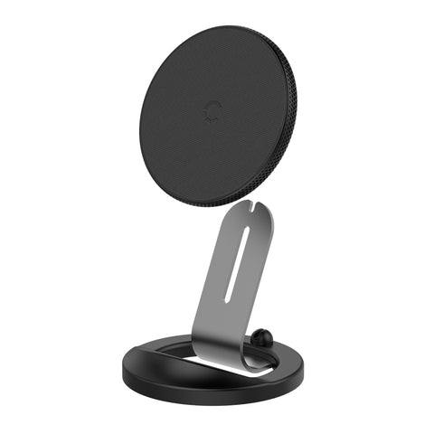 15W Wireless Charger - Black - UK