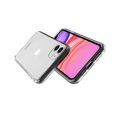 Slim Clear Protective Case for iPhone 11 - Cygnett (AU)