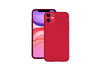 Ultra Slim Case for iPhone 11 - Ruby