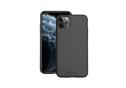 Ultra Slim Case for iPhone 11 Pro - Black