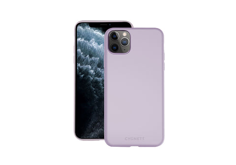 Ultra Slim Case for iPhone 11 Pro - Lilac