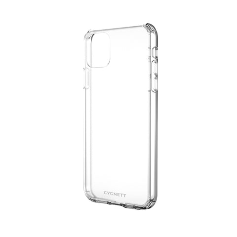 iPhone 12 Mini - Slim Clear Protective Case - Cygnett (AU)