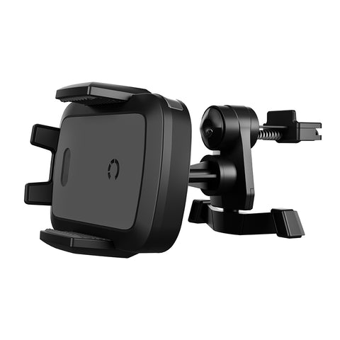 Wireless 10W Car Phone Charger & Automated Vent Mount