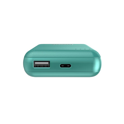 10,000 mAh 18W Power Bank - Jade