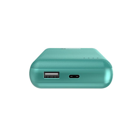20,000 mAh 18W Power Bank - Jade