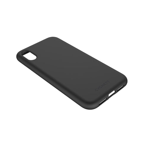 iPhone XR Slimline Case in Black - Cygnett (AU)