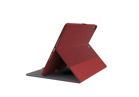 "Slim Case for 7.9"" iPad Mini 4 & 5 in Red"